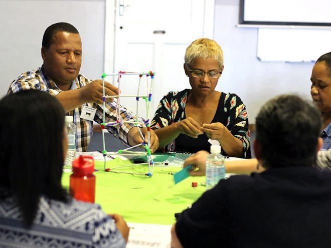 Parent Mentoring Workshop