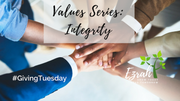 Values Series: Integrity