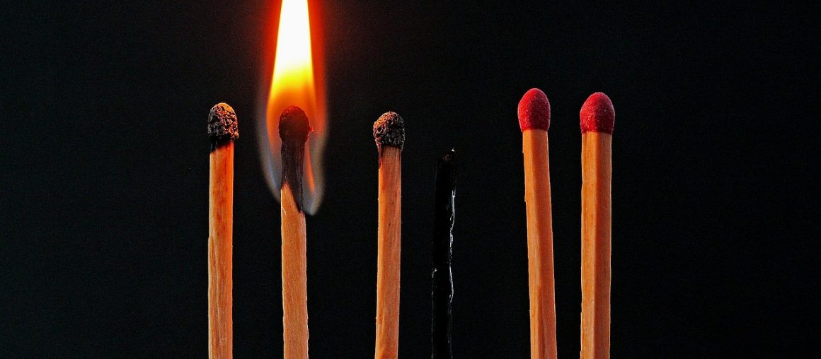 Burnout: SEVEN ACTIONS FOR NON-PROFIT LEADERS TO COMBAT BURNOUT IN THEIR STAFF TEAM