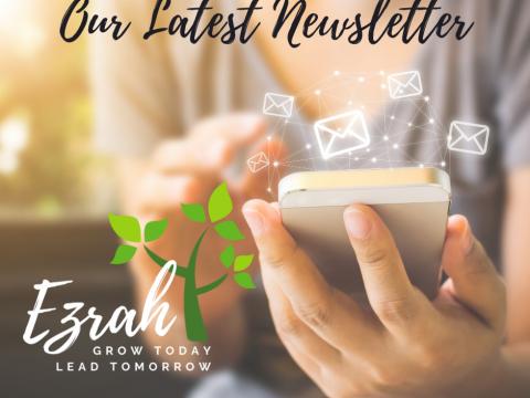 July-September News